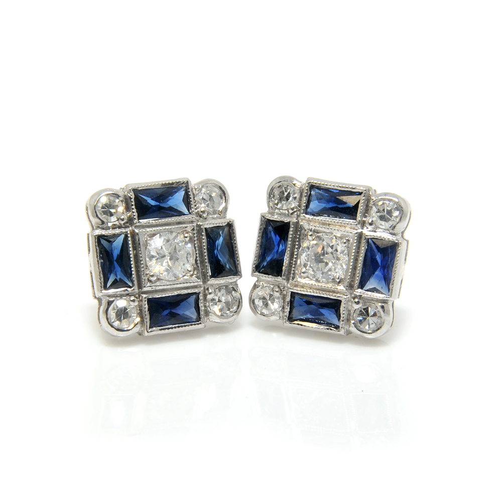 Art Deco Style Jewelry Uk Best Home Style Inspiration