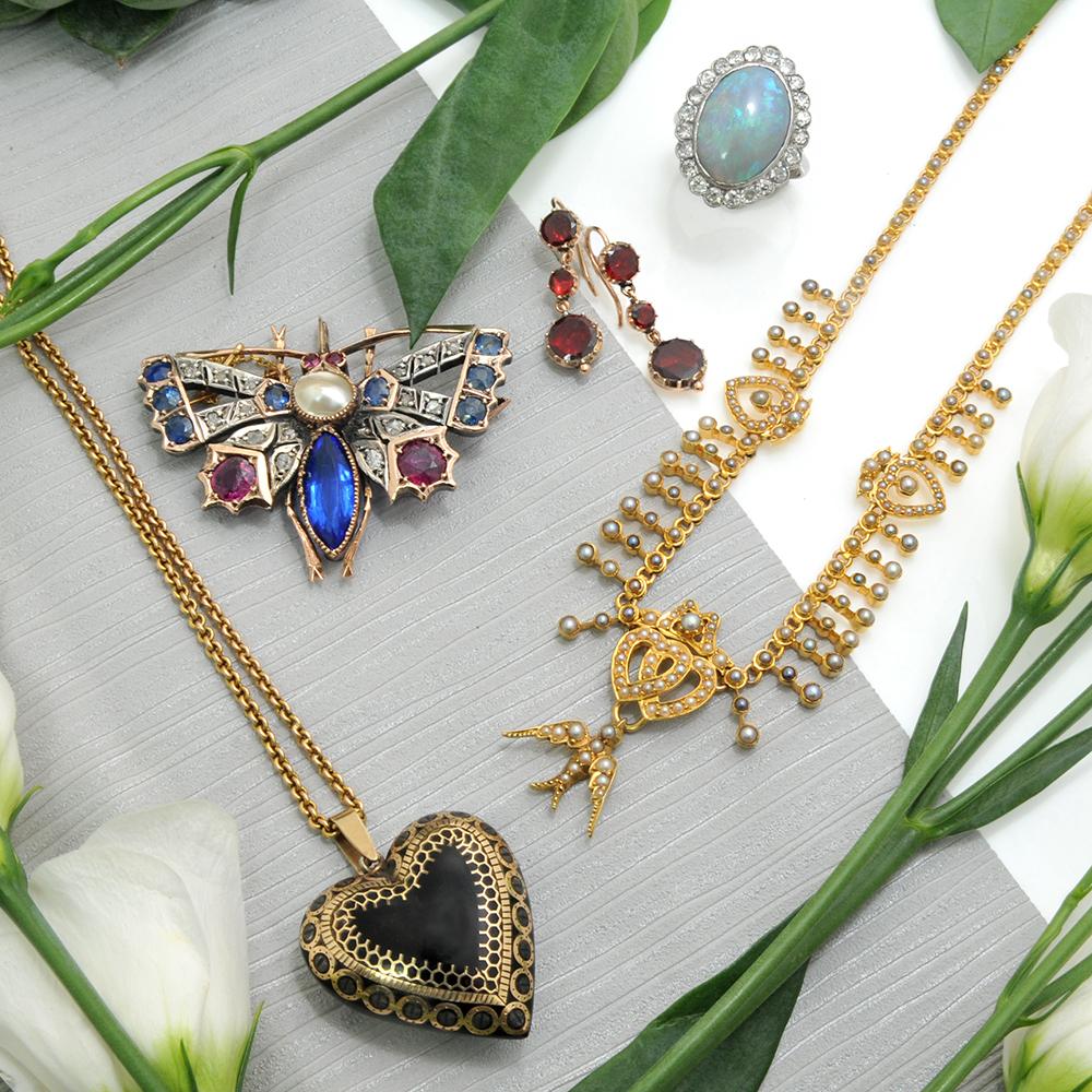 9eba139043b55 Jewellery   Kaizen Antiques & Jewellery